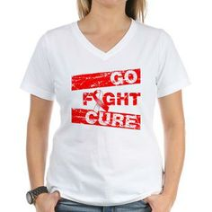 Aplastic Anemia Go Fight Cure shirts by gifts4awareness.com #aplasticanemia #aplasticanemiaawareness #aplasticanemiashirts