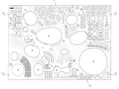 sanaa rolex center plan - Google Search