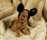 anyique steiff dogs - Bing Images