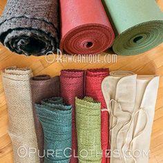organic hemp yoga mat + natural rubber yoga mat set. $86.99-145.