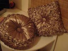 almofadas de cetim 1