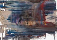 Abstract Painting [894-7] » Art » Gerhard Richter