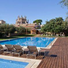 Mallorca: Entspannung pur im Wellnesshotel Hilton Sa Torre Mallorca - Llucmajor, Spanien
