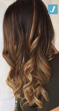 Only Degradé Joelle! #cdj #degradejoelle #tagliopuntearia #degradé #igers #musthave #hair #hairstyle #haircolour #longhair #ootd #hairfashion #madeinitaly #wellastudionyc