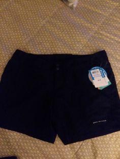 Columbia Women's Omni Shade Shorts