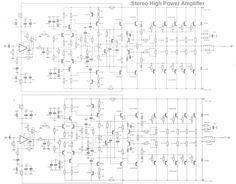 pinterest 120 high power amplifier designs images audio rh pinterest com