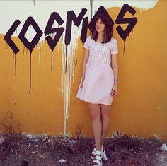 Look de @laura_opazo con nuestras sandalias blancas de taconazo  ¡ Nos encanta ! <3 #look #verano #MARYPAZ ► https://www.facebook.com/pages/Laura-Opazo/336172316458306 Shop at ► http://www.marypaz.com/tienda-online/sandalia-de-tacon-ancho-con-tres-bandas-de-piel.html?sku=69362-42
