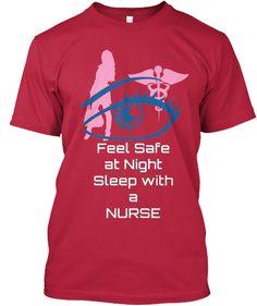 FeelSafe atNight Sleepwith a NURSE