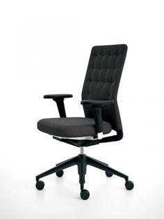 ID Trim Drehstuhl von Vitra - Büromöbel sofort lieferbar