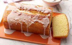 Lemon Yoghurt Cake Recipe by Ina Garten