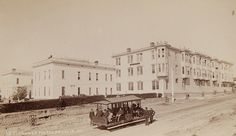 Florence Hotel from S.W. | Flickr - Photo Sharing! 6 x 3 inches