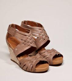 8b686243148 Indigo by Clarks Sky Pocomo Wedge Sandal Comfortable Heels