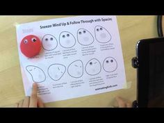 awesome stop motion tutorials for kids Animating Kids: Sneeze - YouTube