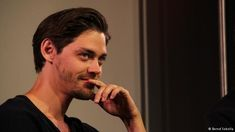 Paul Rovia, Tom Payne, Prodigal Son, My Character, Mother And Child, Victorious, Sons, Handsome, Actors
