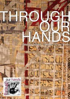 Through Our Hands-- free online magazine!