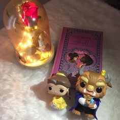 So if you have followed me for a while you know how excited I am for the live action Beauty and the Beast!! I was so excited I decided to make my own Enchanted Rose 🌹  What do you think??!! It's Monday here in Aus and I'm so not ready for another day at work. Why can't we all just have money trees?  Hope everyone has a fantastic day and if it is still Sunday where you are - savour every moment!! Xoxo - - - - - - - - #bookstagramfeature #bookstagrammers #bookstagram #beautyandthebeast…