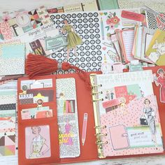 Planning+With+The+Reset+Girl - Scrapbook.com