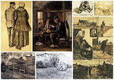 Vincent Van Gogh Collection XXXII