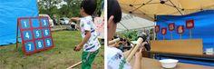 自然いっぱいのお祭り「茨木里山まつり」に行ってきました!