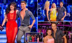 Strictly Come Dancing: The parings are revealed