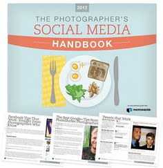 Social Media guide for Photographers. http://www.photoshelter.com/mkt/research/social-media-for-photographers