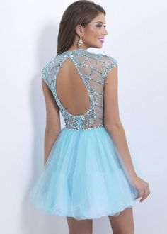 interesting Crystal Beaded Cap Sleeves Open Back Blue Layered Party Dress [Blush 9856 Blue] - $185.00 : Hot Trends Homecoming Dresses,Prom Dress,Wedding Dress,Bridesmaid Dresses,Prom Shoes For Prom & Homecoming 2015 On Sale by Jasmine in Retroterest. Read more: http://retroterest.com/pin/crystal-beaded-cap-sleeves-open-back-blue-layered-party-dress-blush-9856-blue-185-00-hot-trends-homecoming-dressesprom-dresswedding-dressbridesmaid-dressesprom-shoes-for-prom-homecomi/