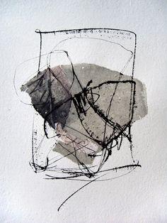 Kitty Sabatier, calligraphic art