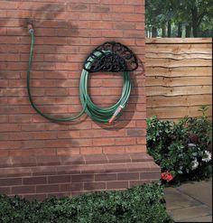 & Pvc garden hosepipe | Cute DIY ideas | Pinterest | Gardens
