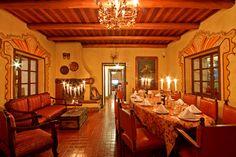 Hacienda Hosteria Chorlavi en Ibarra, Imbabura http://ecuadorgalapagostravels.ec/index.php?pagina=hotels