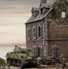 La Models Military Models