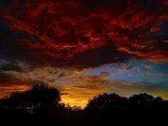 #Öhringen #sunset