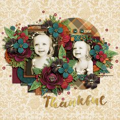 Beleive in Magic: Celebrate Thanksgiving Collection by Amber Shaw & Studio Flergs  http://www.sweetshoppedesigns.com/sweetshoppe/product.php?productid=35276&cat=867&page=1  Our Happy Moments 5. by Tinci Designs  http://store.gingerscraps.net/Our-happy-moments-5..html