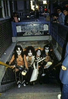 Ace Frehley is the best