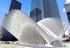 Calatrava New York USA