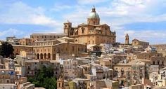Piazza Armerina, Sicily. Wonderful place to visit for the Roman mosaics.