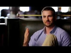 Wonderful video of Chris Evans, talking about stress and making hard decisions.  This is when you realize that, as cliche as is sounds, celebrities are people too.  BECOMING: Chris Evans - Part 2 [HD]