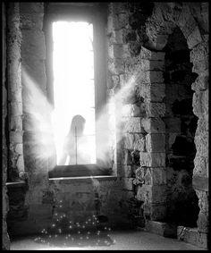 Fantasy angel..