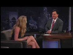 Jennifer Lawrence Funny Moments: I LOVE her!! <3