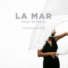 La Mar Yoga Retreat in Mexico with Erica Jago and Mari Sierra May 9-16, 2015 bit.ly/1FesBZ5