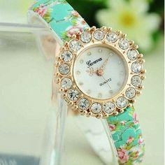 Relógio Rainha do Amor