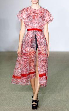 Giambattista Valli Spring/Summer 2014 Trunkshow Look 21 on Moda Operandi