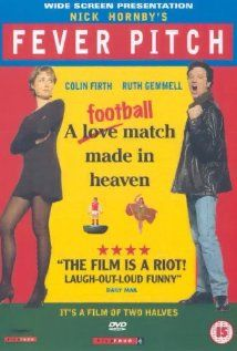 This is a classic soccer movie that is based on Nick Hornby's autobiography. It is hilarious and something every die-hard soccer fan (gunner or not) can relate to. Also, Colin Firth. You just can't go wrong.