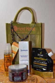 Dárkový set s bio arganovým olejem z Maroka Bios, Reusable Tote Bags, Chanel