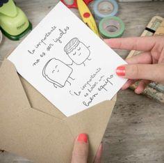 carteles de amor hechos a mano - Buscar con Google: