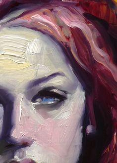 Deep Red | John Larriva