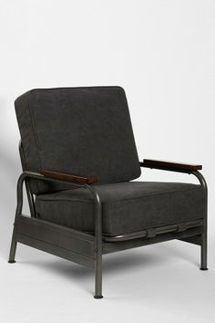 4040 Locust Industrial Chair #urbanoutfitters