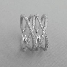 Signature Collection, Jewelry Trends, Silver Rings, How To Make, Accessories, Fashion, Moda, Fasion, Trendy Fashion