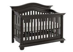 Top crib: Baby Cache Heritage Lifetime Convertible Crib #babycenterawards #momschoice