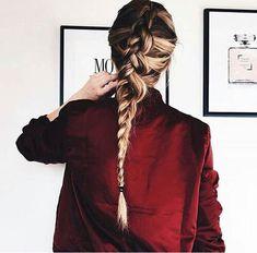 13 Peinados para chicas que ODIAN usar gorros tejidos 85a69352f0b