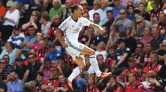 Another landmark goal for Zlatan Ibrahimovic - Official Manchester United Website